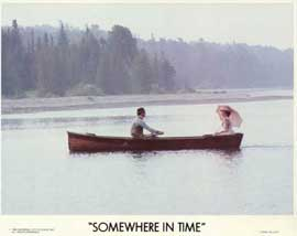Somewhere in Time - 11 x 14 Movie Poster - Style C