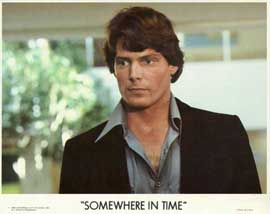 Somewhere in Time - 11 x 14 Movie Poster - Style D