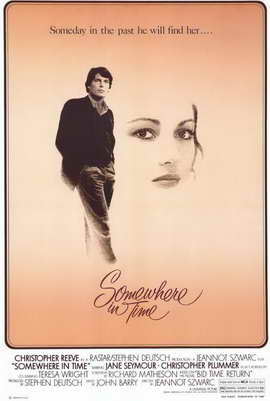 Somewhere in Time - 11 x 17 Movie Poster - Style A