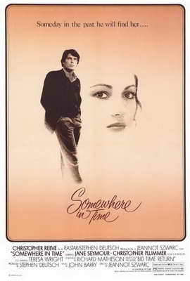 Somewhere in Time - 27 x 40 Movie Poster - Style A