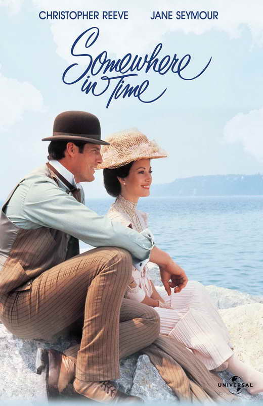 Somewhere in Time Movie Posters From Movie Poster Shop