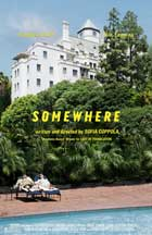 Somewhere - 11 x 17 Movie Poster - Style A