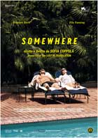 Somewhere - 11 x 17 Movie Poster - Style B