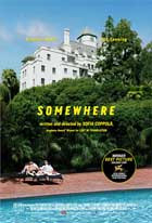 Somewhere - 27 x 40 Movie Poster - Canadian Style A