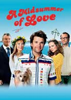 Sommaren med Goran - En midsommarnattskomedi - 27 x 40 Movie Poster - UK Style A