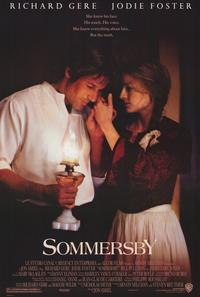 Sommersby - 11 x 17 Movie Poster - Style A