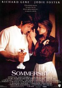 Sommersby - 11 x 17 Movie Poster - Spanish Style A