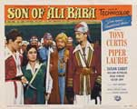 Son of Ali Baba - 11 x 14 Movie Poster - Style H