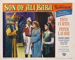 Son of Ali Baba - 11 x 14 Movie Poster - Style B
