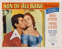 Son of Ali Baba - 11 x 14 Movie Poster - Style C