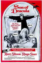 Son of Dracula - 11 x 17 Movie Poster - Style A