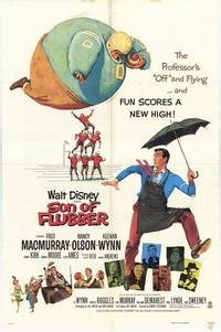 Son of Flubber - 27 x 40 Movie Poster - Style A