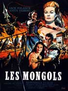Son of Mongolia - 11 x 17 Movie Poster - French Style A
