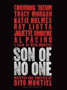 Son of No One - 11 x 17 Movie Poster - Style A