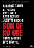 Son of No One - 11 x 17 Movie Poster - Style B