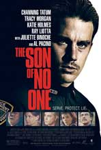 Son of No One - 27 x 40 Movie Poster - Style A