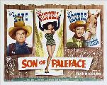 Son of Paleface - 30 x 40 Movie Poster UK - Style A