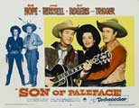 Son of Paleface - 11 x 14 Movie Poster - Style H