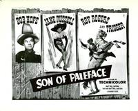 Son of Paleface - 8 x 10 B&W Photo #3
