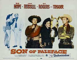 Son of Paleface - 11 x 14 Movie Poster - Style A