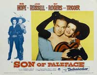 Son of Paleface - 11 x 14 Movie Poster - Style B