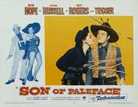Son of Paleface - 11 x 14 Movie Poster - Style E