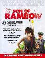 Son of Rambow - 27 x 40 Movie Poster - UK Style A