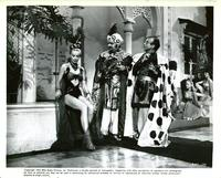 Son of Sinbad - 8 x 10 B&W Photo #38