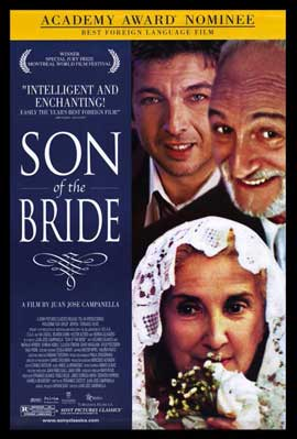 Son of the Bride - 11 x 17 Movie Poster - Style B