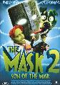 Son of the Mask - 11 x 17 Movie Poster - Style B
