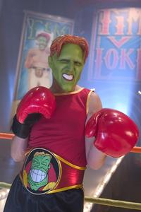 Son of the Mask - 8 x 10 Color Photo #24