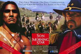 Son of the Morning Star - 27 x 40 Movie Poster - Style A