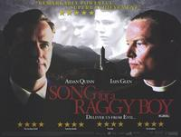 Song for a Raggy Boy - 11 x 17 Movie Poster - Style A