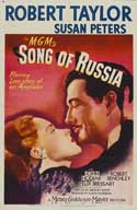 Song of Russia - 27 x 40 Movie Poster - Style A