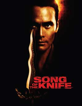 Song of the Knife - 11 x 17 Movie Poster - Style A