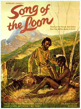 Song of the Loon - 27 x 40 Movie Poster - Style A