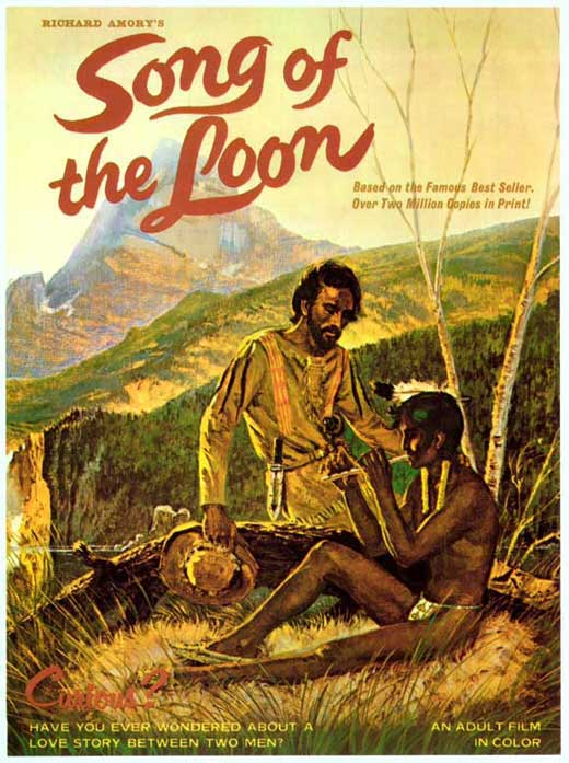 Song of the Loon movie
