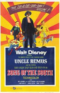 Song of the South - 11 x 17 Movie Poster - Style A
