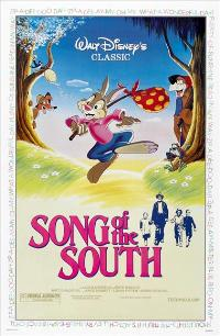 Song of the South - 27 x 40 Movie Poster - Style B