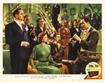 Song of the Thin Man - 11 x 14 Movie Poster - Style E