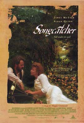Songcatcher - 11 x 17 Movie Poster - Style A