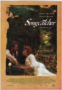 Songcatcher - 27 x 40 Movie Poster - Style A