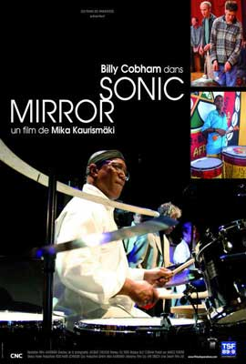 Sonic Mirror - 27 x 40 Movie Poster - French Style A