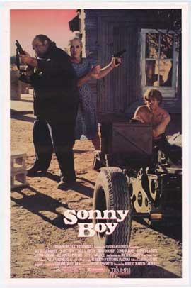 Sonny Boy - 11 x 17 Movie Poster - Style A