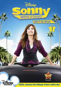 Sonny with a Chance (TV) - 11 x 17 TV Poster - Style B