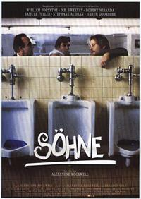 - 27 x 40 Movie Poster - German Style A