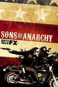 Sons of Anarchy - 27 x 40 Movie Poster
