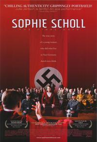 Sophie Scholl - Die letzten Tage - 11 x 17 Movie Poster - Style C