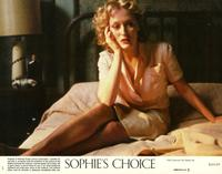Sophie's Choice - 11 x 14 Movie Poster - Style A