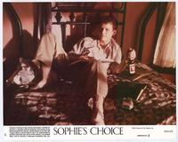 Sophie's Choice - 11 x 14 Movie Poster - Style F